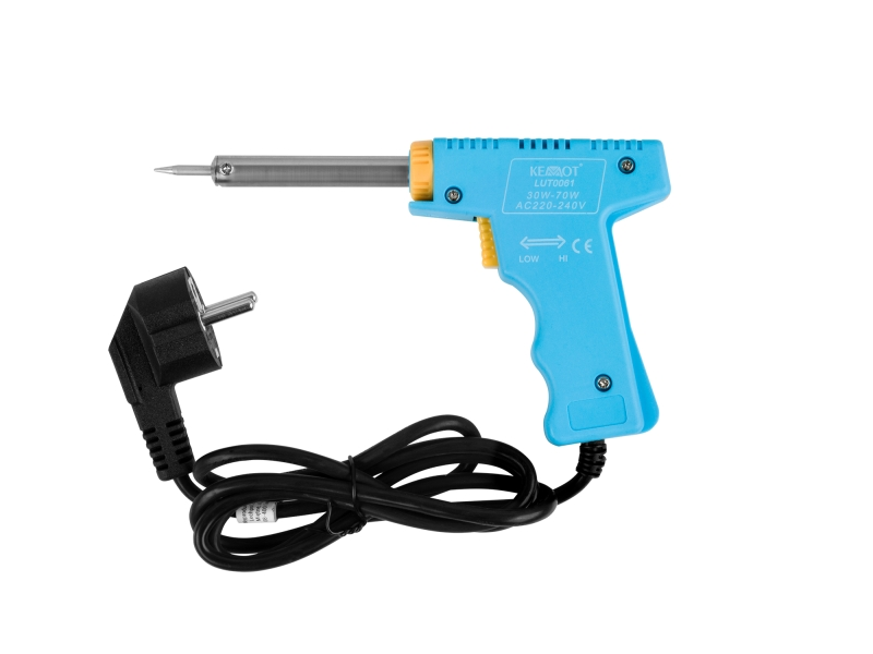 Lutownica 30/70W pistolet