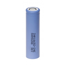Akumulator Samsung 18650 2850mAh 3,7V INR18650-29E