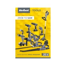 Plakat Rebel Tools