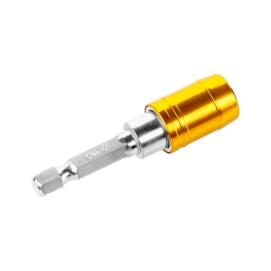 Przedłużka magnetyczna do bitów 60mm