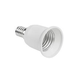 Adapter żarówki E14/E27 LXL251