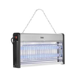 Lampa owadobójcza rażąca 2x 15 W TEESA