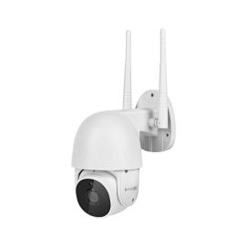 Kamera Wi-Fi zewnętrzna Kruger&Matz Connect C30 Tuya